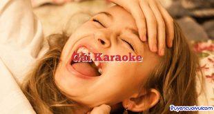Gái Karaoke