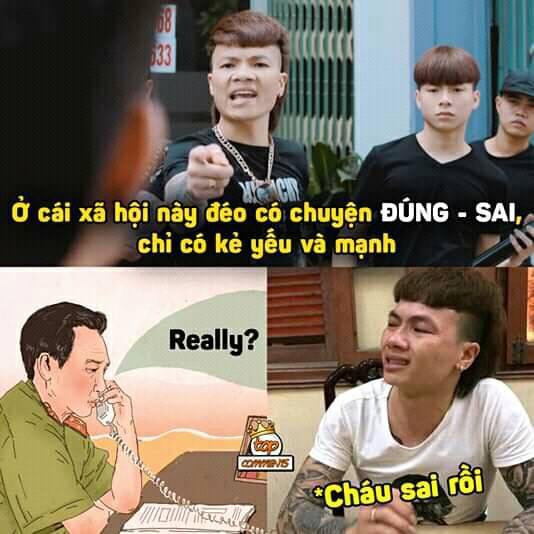 gang ho lang vu dai - Giang hồ làng Vũ Đại