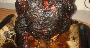Cười vỡ bụng trước sản phẩm của hội chị em không biết nấu ăn